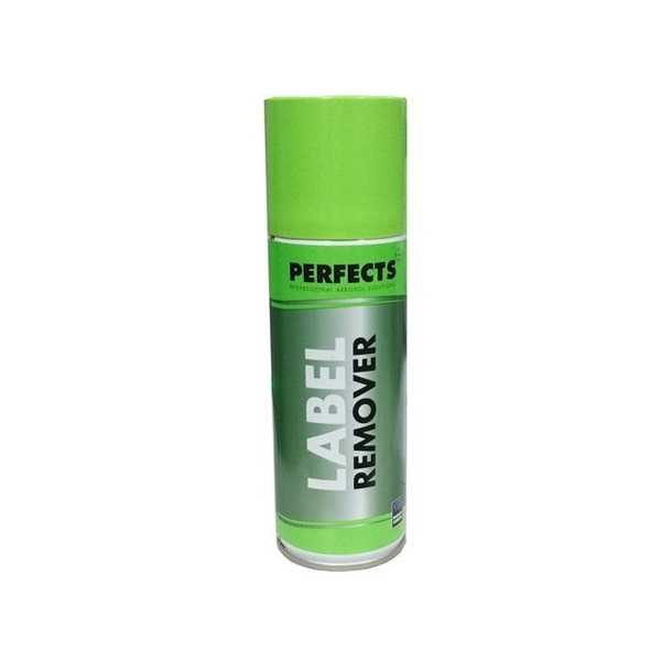 Perfects Etiket Sökücü Sprey - 200ml