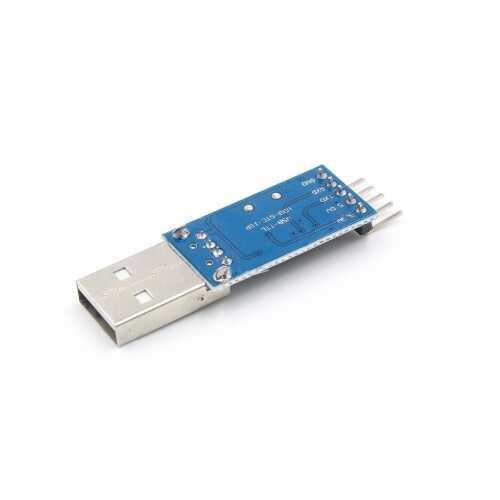 Çevirici - Dönüştürücü - PL2303 USB-TTL Seri Dönüştürücü Kartı