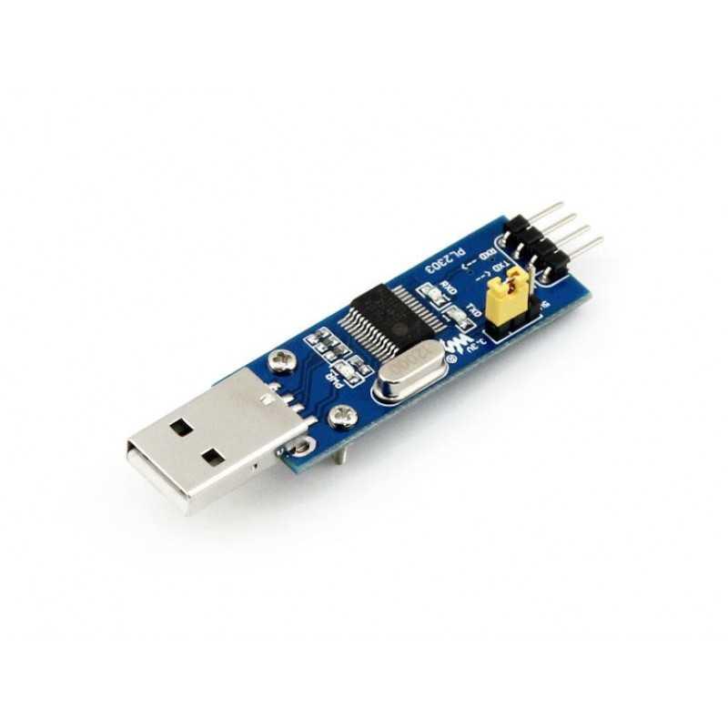 PL2303 Usb Uart Dönüştürücü (Tip A)