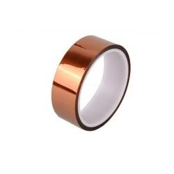 Polyimid İzolasyon Bandı - 20mm (33 Metre) - Thumbnail