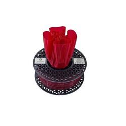 Porima - Porima PETG Transparan Filament Şarap Kırmızı 1.75mm 1000g