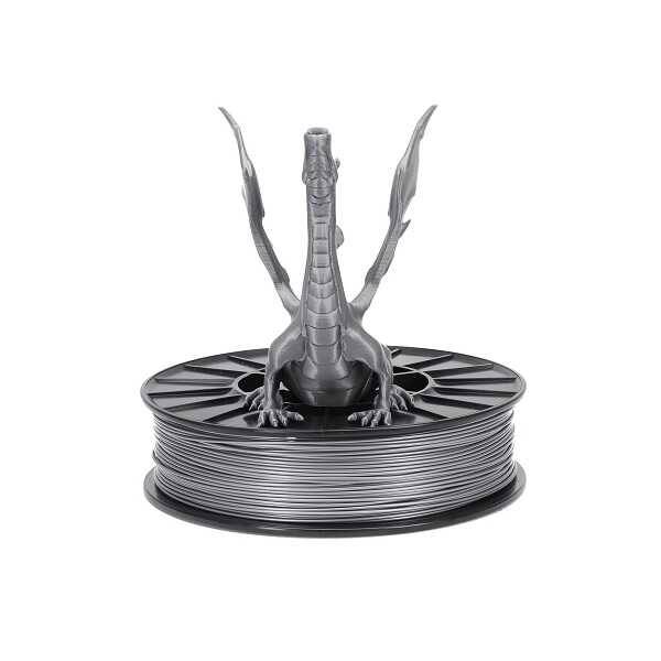 Porima PLA Filament Gümüş RAL7046 1.75mm 1000g