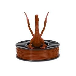Porima PLA Filament Kahverengi RAL8007 1.75mm 1000g - Thumbnail