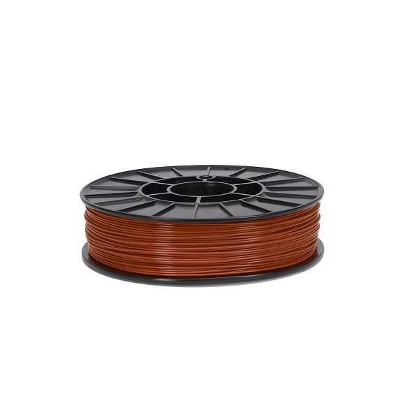 PLA - PLA+ - Porima PLA Filament Kahverengi RAL8007 1.75mm 1000g