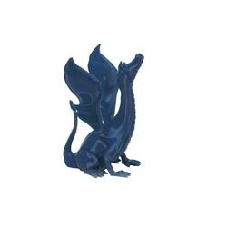 Porima PLA Filament Mavi RAL5003 1.75mm 1000g - Thumbnail