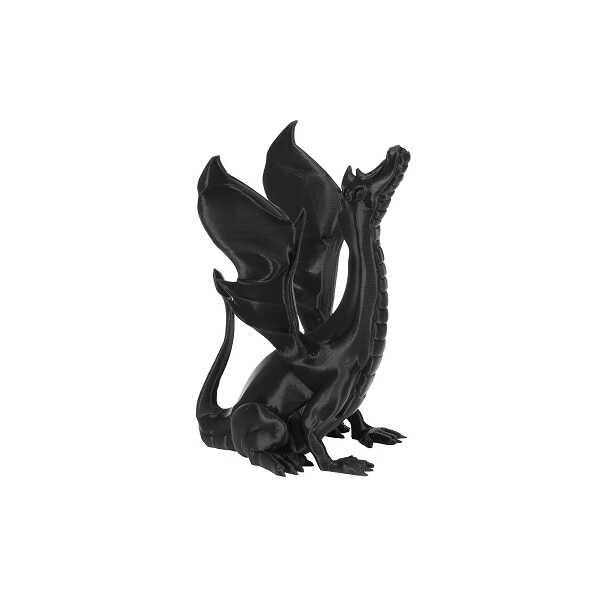 Porima PLA Filament Siyah RAL9005 1.75mm 1000g