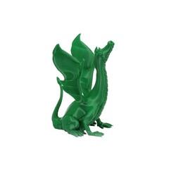 Porima PLA Filament Yeşil RAL6029 1.75mm 1000g - Thumbnail