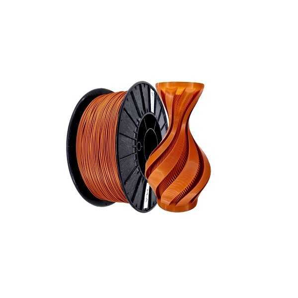 PLA - PLA+ - Porima PLA Premium Filament Bakır 1.75mm 1000g