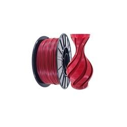 Porima - Porima PLA Premium Filament Yakut Kırmızı 1.75mm 1000g