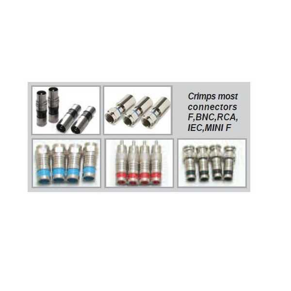 Proskit Ayarlanabilir Sıkıştırma Pensesi - CP-316