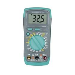 Proskit Dijital Multimetre - MT-1210 - Thumbnail