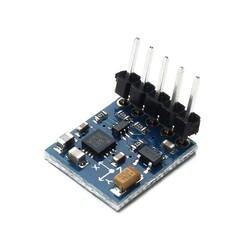 QMC5883 3 Eksen Pusula Sensörü - Thumbnail