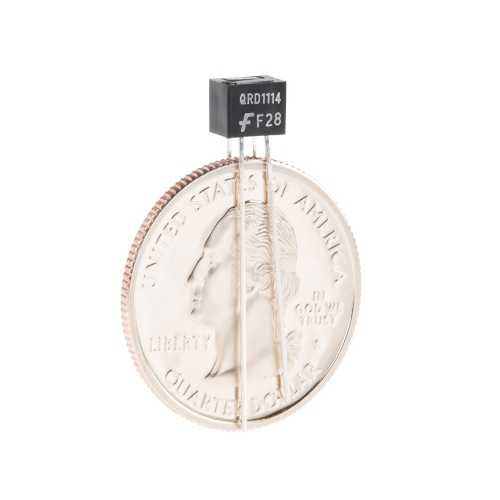 Mesafe - Çizgi - Cisim - QRD1114 Kızılötesi Algılama Sensörü