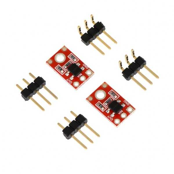 QTR-1A Kızılötesi/Çizgi Sensörü - 2 Adet
