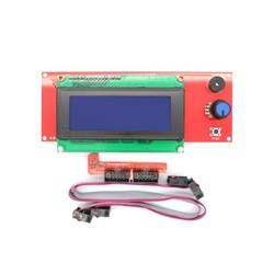 Ramps 1.4 Uyumlu 2004 LCD Ekran - Thumbnail