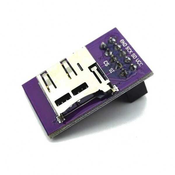 Ramps Mikro SD Modül