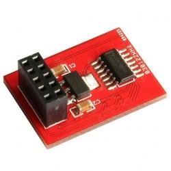 Ramps Mikro SD Modül - Kırmızı - Thumbnail