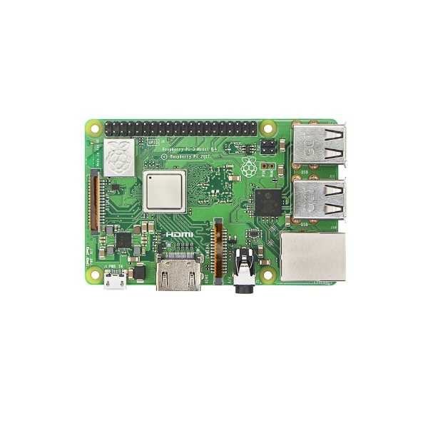 Raspberry Pi 3 B+ Mini Kit