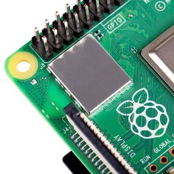 Raspberry Pi 4 Model B - 2GB - Thumbnail