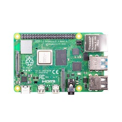 Raspberry Pi Modelleri - Raspberry Pi 4 Model B - 8GB