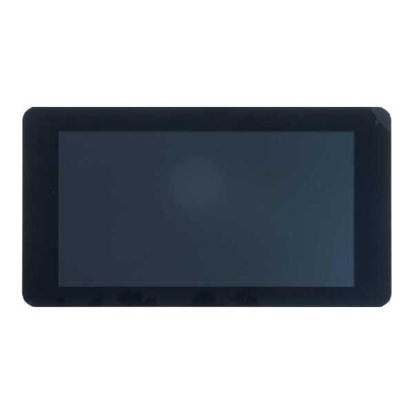 Raspberry Pi 7 inch Resmi Dokunmatik Ekran