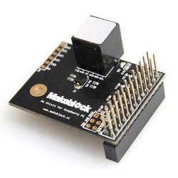 Raspberry Pi için Makeblock Shield - Thumbnail