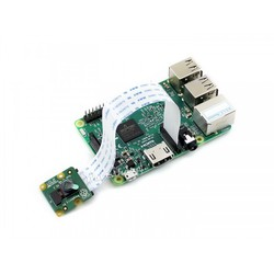 Raspberry Pi Kamera V2 - Thumbnail