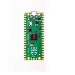 Raspberry Pi Pico - Thumbnail