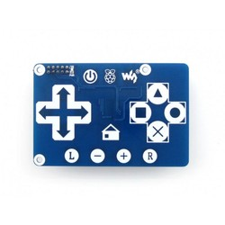 Raspberry Pi Uyumlu Touch Keypad - Thumbnail