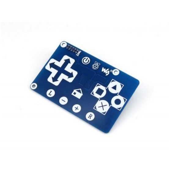 Raspberry Pi Uyumlu Touch Keypad