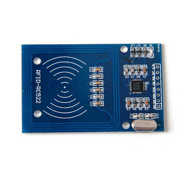 RC522 RFID NFC Kiti (13.56mhz)