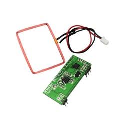 RFID Modüller - RDM6300 125 kHz RFID Okuyucu
