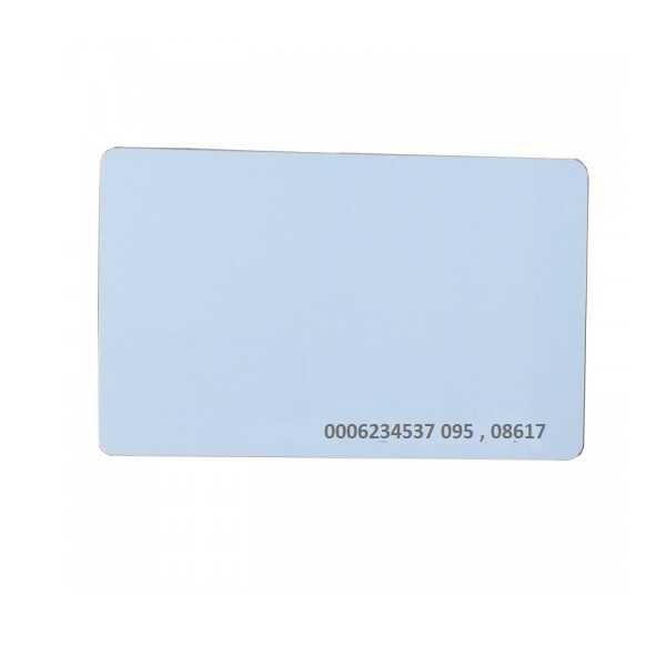 RFID Kart 125kHz