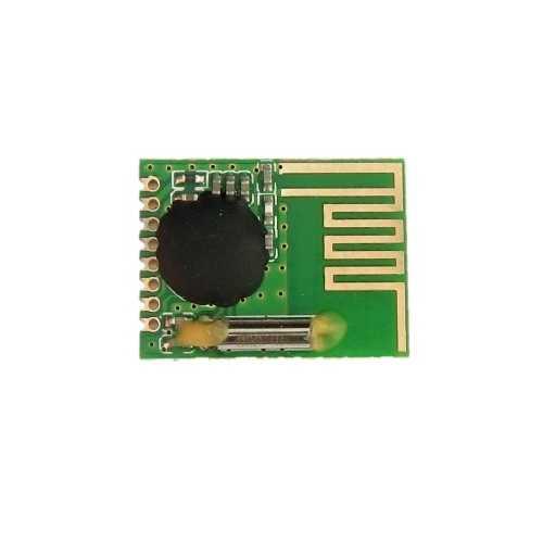 RFM75 (2.4GHz Transceiver)