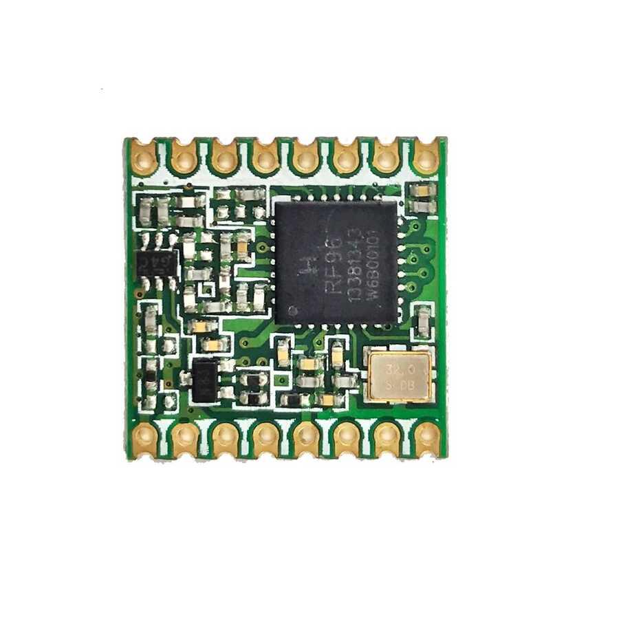 RFM95W-868S2