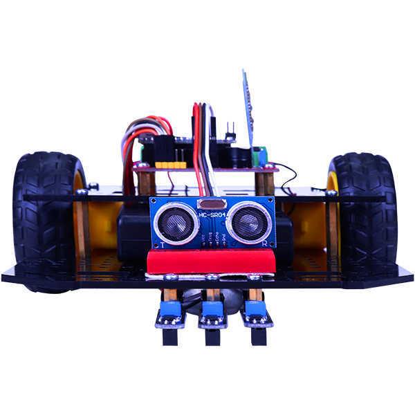 Rodeo Kodlama Robotu – BT
