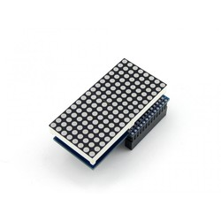 RPi LED Matrix - Thumbnail