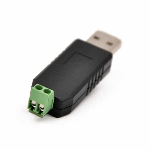 RS485 USB Çevirici Kart
