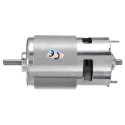 RS775 DC Motor 12V 15000Rpm - Thumbnail