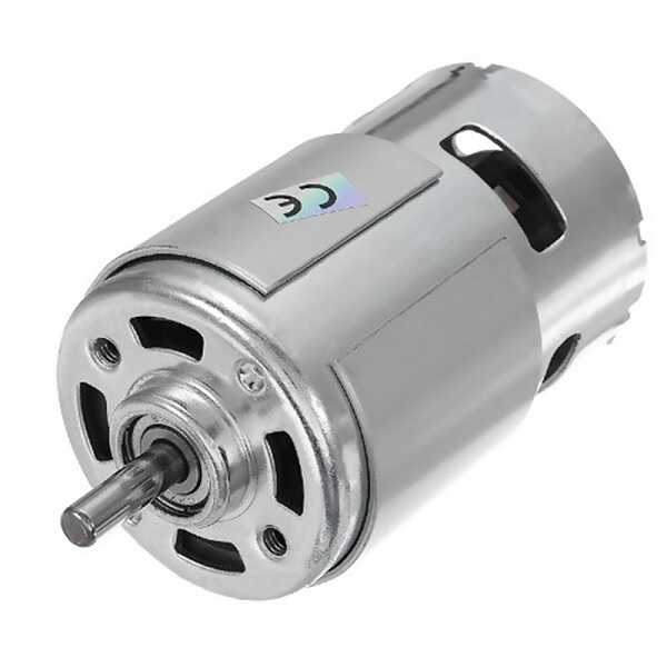 RS775 DC Motor 24V 15000Rpm