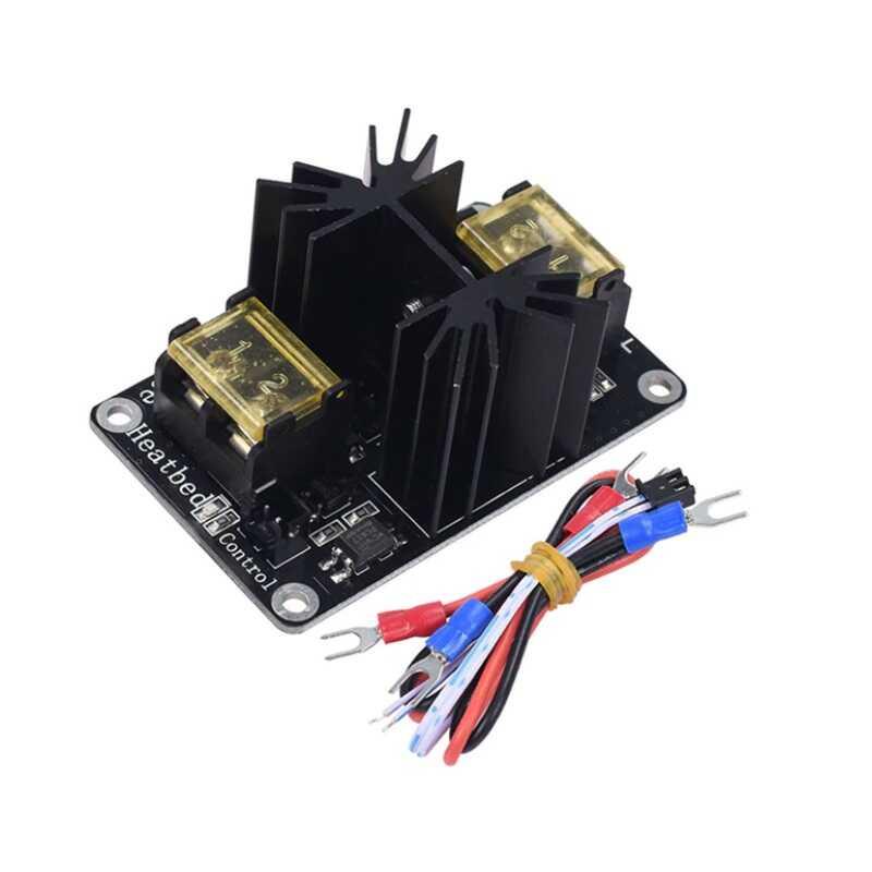 3D Yazıcı Parçaları - 3D Yazıcı Heatbed Mosfet Güç Modülü - 25A