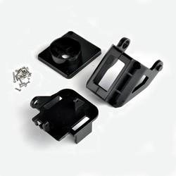 SG90 Motor Tutucu Pan/Tilt - Thumbnail