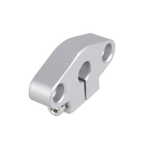SHF10 Aluminyum Mil Tutucu - 10mm