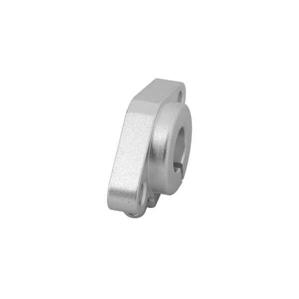 SHF12 Aluminyum Mil Tutucu - 12mm
