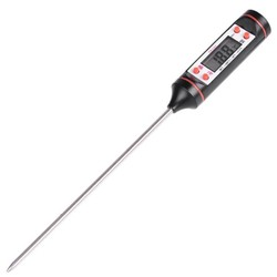 Sıvı Tip Dijital Termometre - Thumbnail