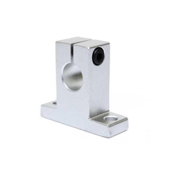 Motor - Mil Tutucu - SK10 Aluminyum Mil Tutucu 10mm