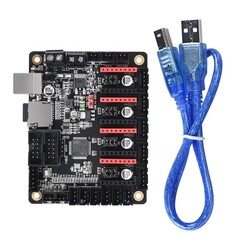 SKR- Mini - V1.1 - 32 Bit ARM 3D Printer Kontrol Kartı - Thumbnail