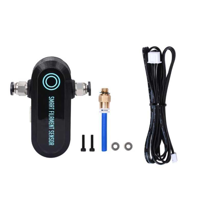 Smart Filament Sensor