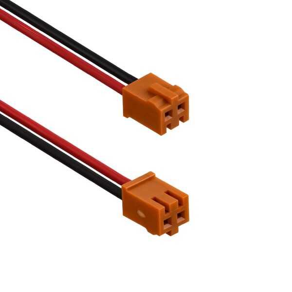 Kablolu Konnektör - Soket Konnektör No 116-2