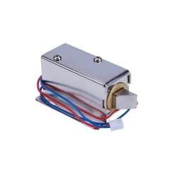 Elektronik Solenoidli Kilit Mandalı - 12V - Thumbnail